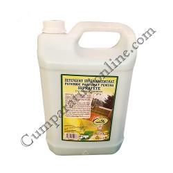 Detergent superconcentrat puternic parfumat pentru diverse suprafete Jasol 5l.