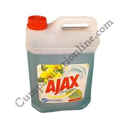Detergent universal Ajax Lagoon Flowers 5l.