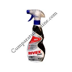 Detergent inox Rivex 750 ml.