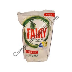 Detergent masina de vase Fairy Original All in One 60 capsule