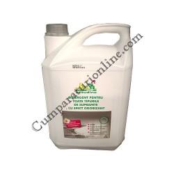 Detergent pentru toate tipurile de suprafete Jasol iris cires 5 l.