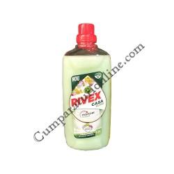 Detergent universal Rivex Casa 1,5l. Fresh Garden