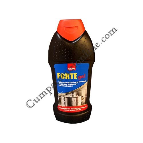 Degresant Forte gel Sano 500 ml.