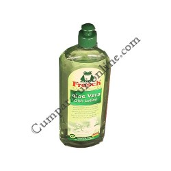 Detergent de vase ecologic Frosch Aloe Vera 750 ml.