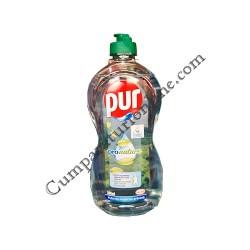 Detergent de vase Pur Pro Nature 500 ml.