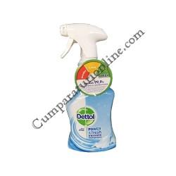 Detergent dezinfectant multisuprafete Dettol 500 ml. Linen & Aqua