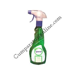 Dezinfectant universal Igienol pulverizator 750 ml. mar verde