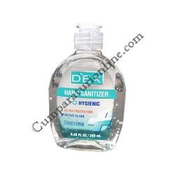 Gel dezinfectant maini Dex 250 ml.