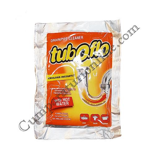 Granule desfundare Tub.o.flo 100 gr. apa calda