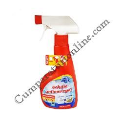 Solutie antimucegai Bison pulverizator 500 ml.