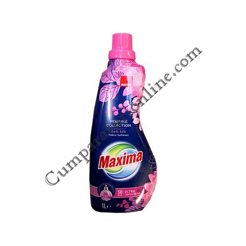 Balsam rufe Maxima Soft Silk Sano 1l.