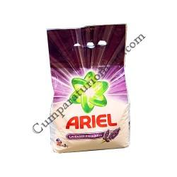 Detergent automat Ariel Lavender Freshness 2 kg.