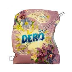 Detergent manual Dero 2in1 Lavanda si Iasomie 450 gr.