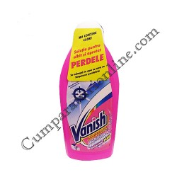 Detergent perdele Vanish 500 ml.