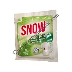 Detergent pudra pentru pete Snow White Brite 120 gr.