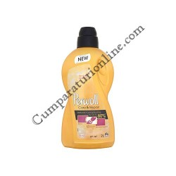 Detergent lichid anti scamosare Perwoll Care & Repair 1,8 l.