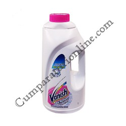 Inalbitor Vanish Oxi Action crystal White 2l.