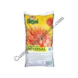 Pamant de flori universal Florisol 5l.