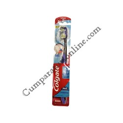 Periuta dinti Interdental 360 Colgate medium