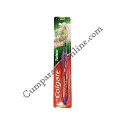 Periuta dinti Twister Colgate medium