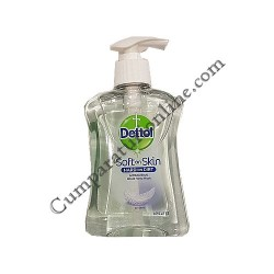 Sapun lichid sensitive Dettol 250ml