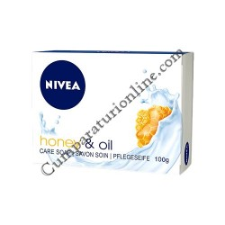 Sapun NIvea Honey & Oil 100 gr.