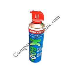 Insecticid spray Sano K600 muste tantari molii 500 ml.