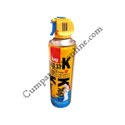 Insecticid universal spray Sano K 2in1 500 ml.