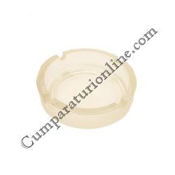 Scrumiera color Selena 10,3 cm. Uniglass