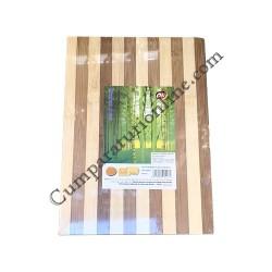 Tocator bambus M Oti 24x34 cm.
