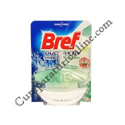 Odorizant WC Bref Duo-Aktiv 50 ml. Odor-Stop