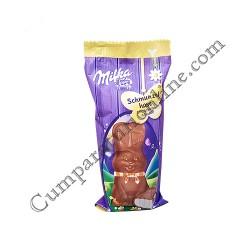 Figurina iepuras ciocolata Milka 30 gr.