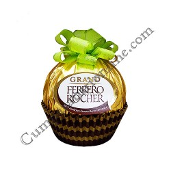 Ou Grand Ferrero Rocher 125 gr.
