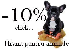 Cumpara online hrana pentru animale