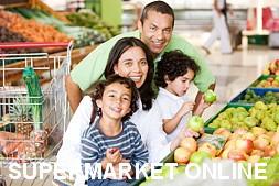 Supermarket online in Bucuresti cu livrare gratuita la domciliu